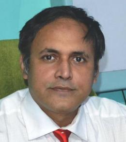 Dr. Pallab Gangopadhyay, Kolkata