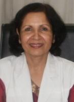 Dr Pushpa Sethi