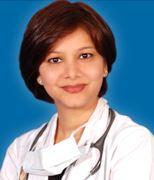 Dr. Richa Katiyar, Delhi
