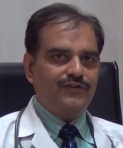 Dr Sanjeev Sharma