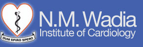 N. M. Wadia Institute Of Cardiology, Pune