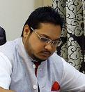 Dr. Shankaran Abhilash, Jabalpur