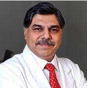 Dr. Hrishikesh D. Pai, Mumbai