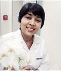 Dr. Monika Tripathi, Delhi
