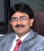 Dr. Prasad Prabhakar Shah, Pune
