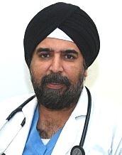 Dr. Sumeet Sethi, Delhi