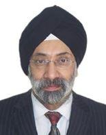 Dr. Varindera Paul Singh, Delhi