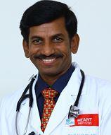 Dr. Y. Vijayachandra Reddy, Chennai