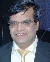 Dr. Vivek Gupta, Delhi