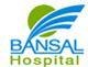 Bansal Hospital, Bhopal