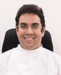 Dr. Balasubramanya, Bangalore