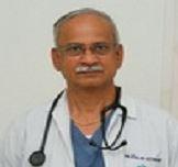 Dr (COL) M Sitaram