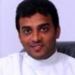Dr. Sumanth M. Shetty, Bangalore