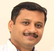 Dr. Santosh Dixit