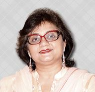 Dr. Mrs. Sunita Rajesh Tandulwadkar