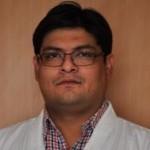 Dr. Abhishek Haldar
