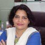Dr. Deepti Shrivastava