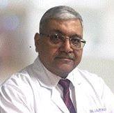 Dr. Lalit Mohan Parashar