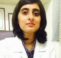 Dr. Nirupama Parwanda