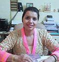 Dr. (Mrs.) Sheetal Rai