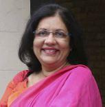Dr. Urvashi Prasad Jha