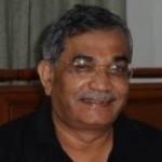 Dr. Lt. General Ved Chaturvedi