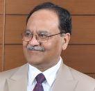 Dr. V. K. Jain