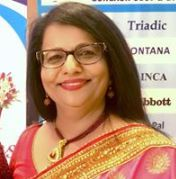 Dr. Bharati Dhorepatil