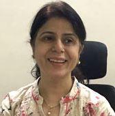 Dr. Manju Hotchandani