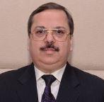 Dr. R. K. Sharma