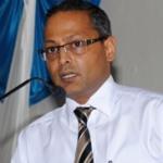 Dr. Manish Vaish
