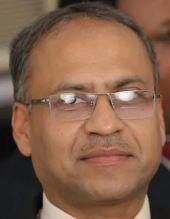 Dr. M. K. Sundarka
