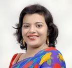 Dr. (Mrs) Pulkit Nandwani