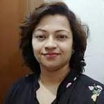 Dr. Sushmita Biswas Sharma