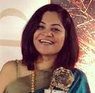 Dr. Harleen Gandhi Kalsi