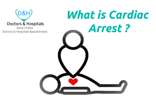What is cardiac arrest ?