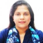 Dr. Meghna Mour