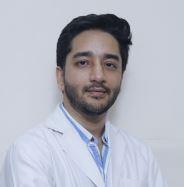 Dr. Tushar Sardana