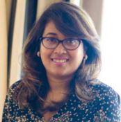 Dr. Shoma Sarkar