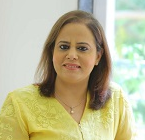 Dr. Ridhima Suri