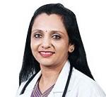 Dr. Anitha B R