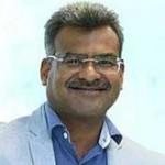 Dr. Prashant Chopra