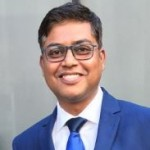 Dr. Ritesh Anand