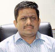 Dr. Vivek Salunke