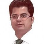 Dr. Pankaj Mehta