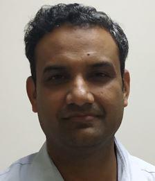 Dr. Prateek Sharma