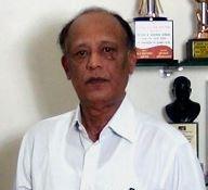 Dr. Munir Khan