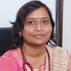 Dr. Meenakshi Yelvantge