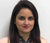 Dr. Sonali Chaudhary