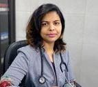Dr. Nisha Saroha
